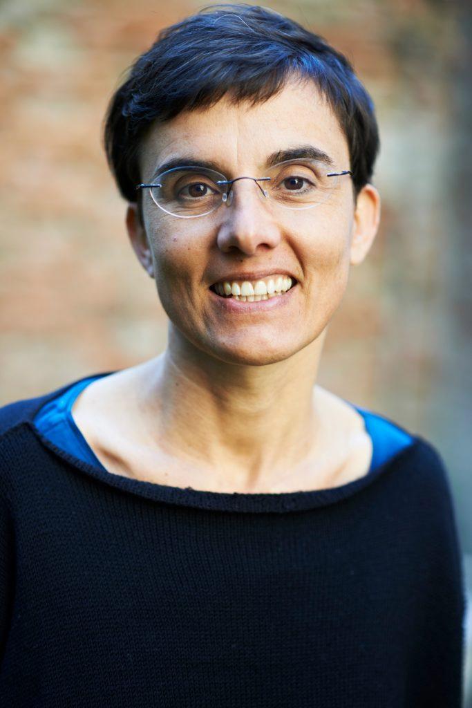 Portrait Irene Persché